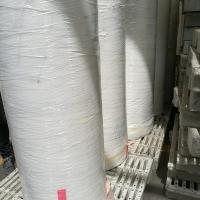 Non Woven Polyester Yarn