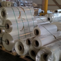 Unprinted Rolls
