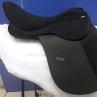 Synthetic Horse Saddle