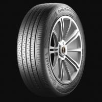 Continental Brand Tire
