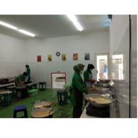 Milk Making Process