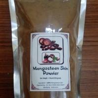 Mangosteen Powder For Juice