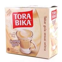 Torabika Creamy Latte Coffee Instant