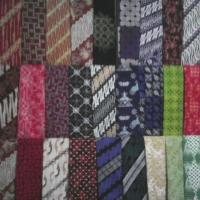 Genuine Batik Fabric Garutan From Indonesia