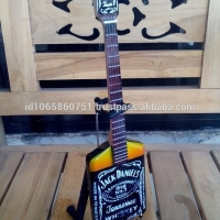 Michael Anthony Jack Daniel  Guitar