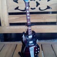 Miniature Guitar 1996 Gibson SG Special RA16