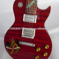 Miniature Guitar Gibson Les Paul Slash