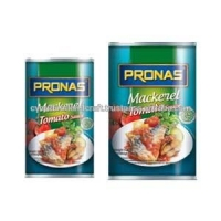 Canned Mackerel Fish In Tomato Sauce 155 G