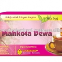 MahkotaDewa Phaleriagod's Crown 25 Tea Bags/Box