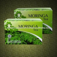 Moringa Oleifera Tea Leaf Teabag Herbal