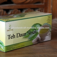 Swarna Soursop Tea Bag