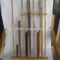 Angklung Big 3 Tubes Melody Bamboo Sundanese