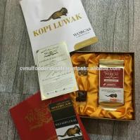 Arabica Roasted Coffee Bean Aceh Gayo Gift Box