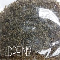 LDPE N2 Recycle Resin
