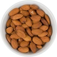 Spanish Almonds