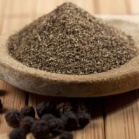Pepper (Black and Ground Pepper)