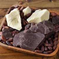 Cocoa Mass And Butter