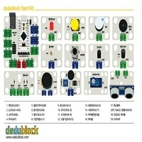 Dodu Block Start Kit