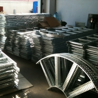 Cable Tray, Cable Ladder, Cable Trunking