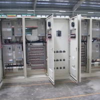 MSB, Control Panel, Switch Board