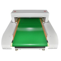 Textile Industry Metal Detector