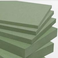 MDF Moisture Resistant Boards