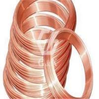 Copper Clad Single Wall Steel Bundy Tube
