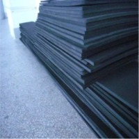 Rubber and Plastic Insulation Foam Sheet