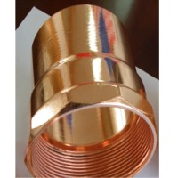 Copper Connections Fittings