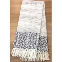 Cotton Throw Blankets
