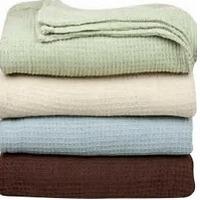 Cotton Throws Blanket