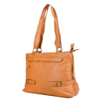 100% Genuine Leather Handbag