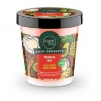 Body Desserts Tropical Mix Body Scrub