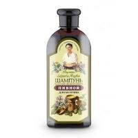 Agafja Beer Hair Shampoo For Men, 350 ml