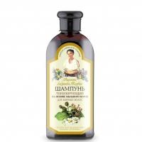 Toning Shampoo For Oily Hair, 350 ml