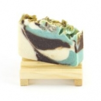 Natural Moisturizing Soap With Zink