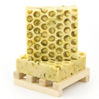 Natural Honeycomb Soap