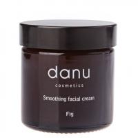 Organic Fig Smoothing Facial Cream