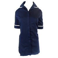 Short Tunic (Navy)