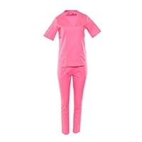 Scrubs Suit (Pink)