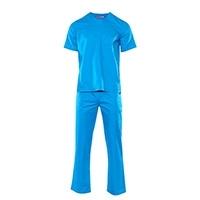 Scrubs Suit (Blue)