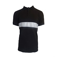 Contrast Strip (Short Sleeve)