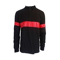 Contrast Strip (Long Sleeve)