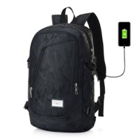 Laptop Backpack Travel Bag