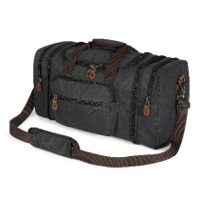 Canvas Duffle Bag For Travel
