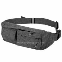 Travel Pocket Chest Shoulder Bag