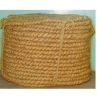 Coir Twisted Ropes
