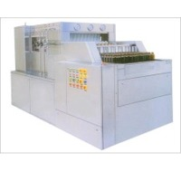 Automatic Linear Vial Washer