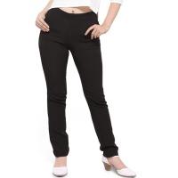 Elegore Women's Black Casual Pant