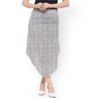 Elegore Women Printed Skirt